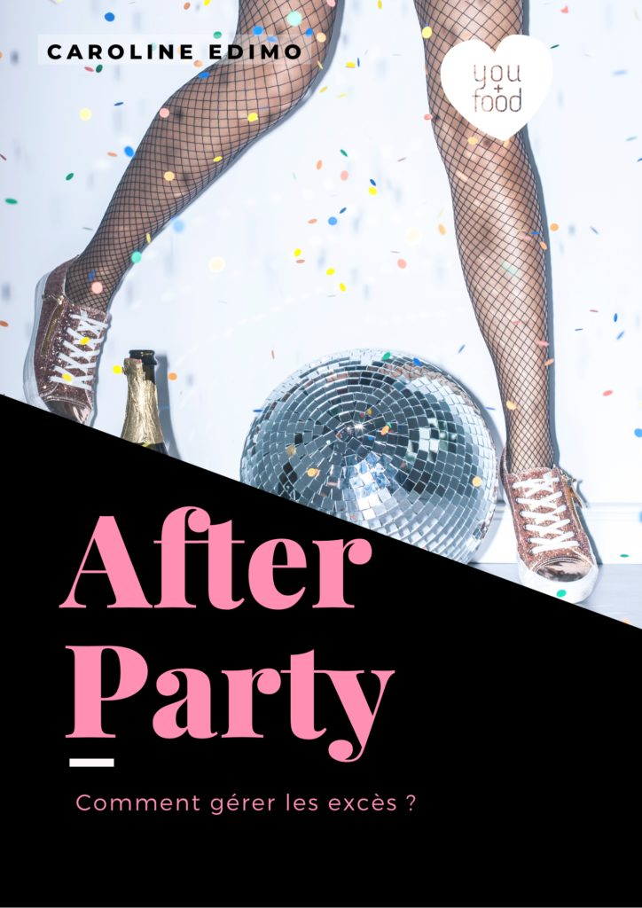 After party ebook
